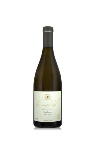 2014 Chardonnay Wolff Vineyard Edna Valley