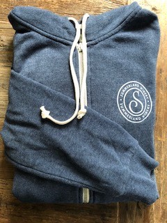 Navy Sweatshirt Small