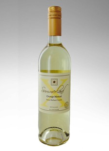 2012 Santa Barbara County Orange Muscat