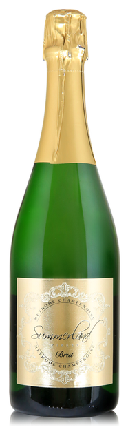 NV Sparkling Brut North Coast