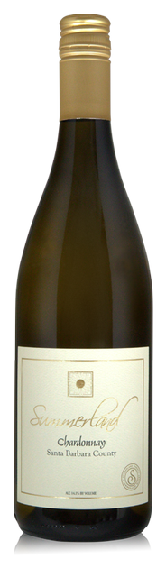 2012 Chardonnay Santa Barbara 375 mL