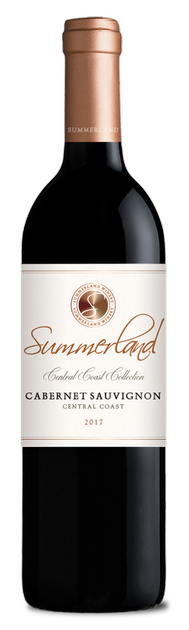 2017 Central Coast Collection Cabernet Sauvignon
