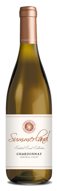 2018 Central Coast Collection Chardonnay