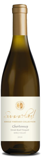 2019 Orcutt Road Vineyard Chardonnay