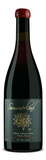 2016 Theresa Noelle Vineyard Proprietor's Reserve Pinot Noir