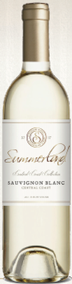 2018 Central Coast Collection Sauvignon Blanc