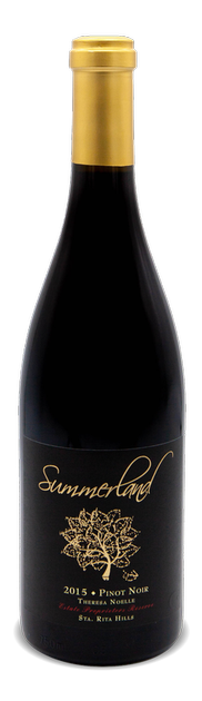 2015 Theresa Noelle Vineyard Proprietor's Reserve Pinot Noir