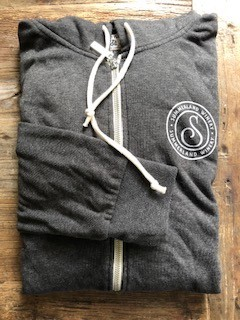 Gray Sweatshirt Medium