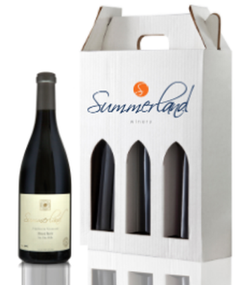 Bien Nacido Pinot Noir Library Single Vineyard Set