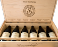 2002-07 Bien Nacido PN Wood Box Series