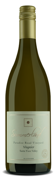 2016 Paradise Road Vineyard Viognier