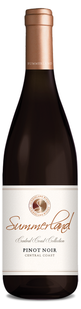 2017 Central Coast Collection Pinot Noir